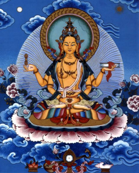 emptiness in mahayana buddhism There are many other traditions that follow the principle of mahayana buddhism of mahayana buddhism mahayana refers to the path of on emptiness and.